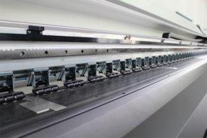 Plotter Uviprint 3200 YS4K Eco Solvente