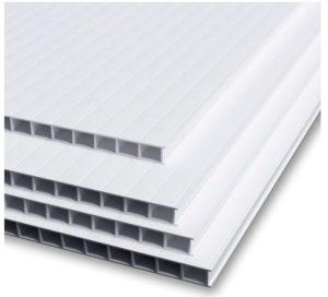 Polipropileno Celular Blanco