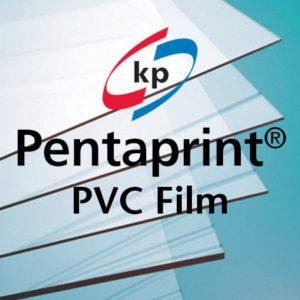 pvc pentaprint