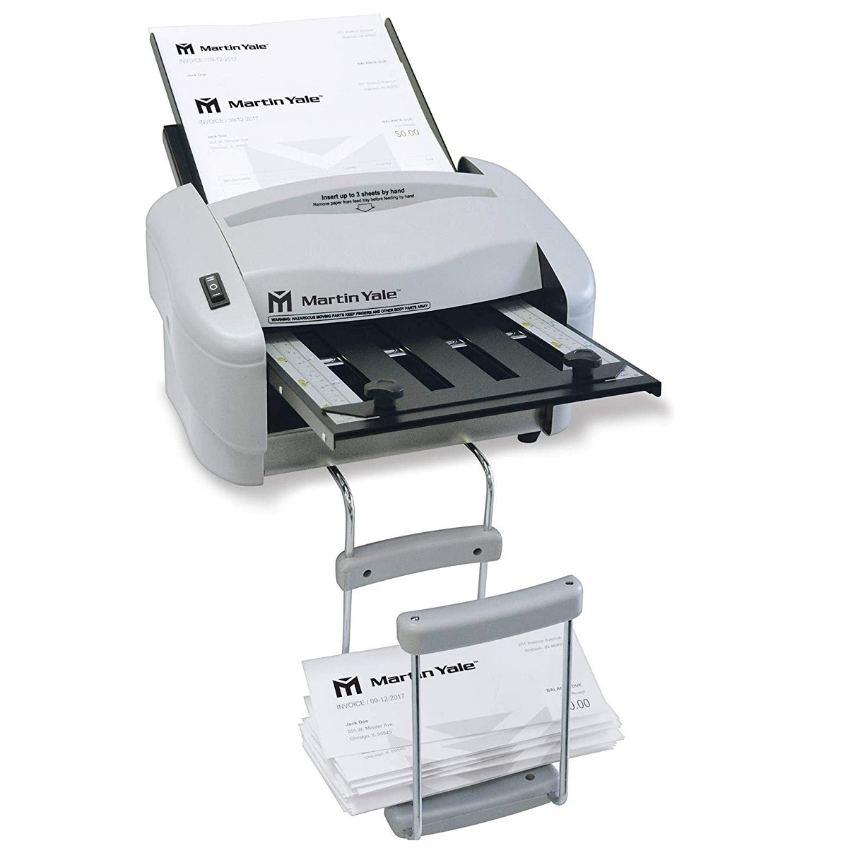 plegadora manual 7200 myp