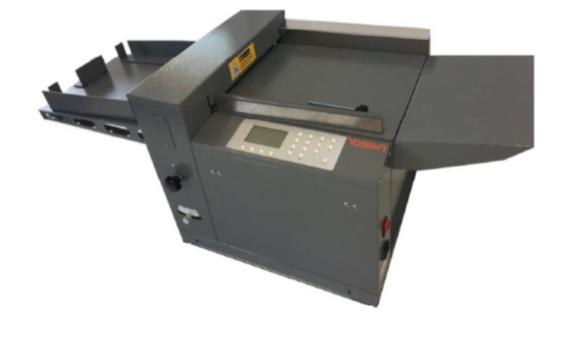 hendidora microperforadora yosan 340