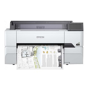 Plotter Epson SureColor T3400N A1/610mm