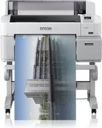 Plotter Epson Surecolor SC T3200