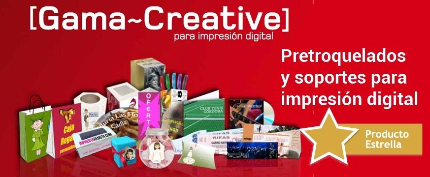 gama creative merkaprinter