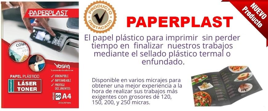 PAPERPLAST MERKAPRINTER