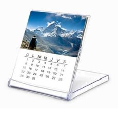 caja calendario
