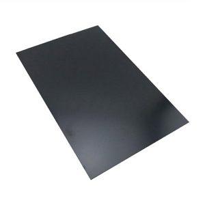 Polipropileno Imprimible Negro