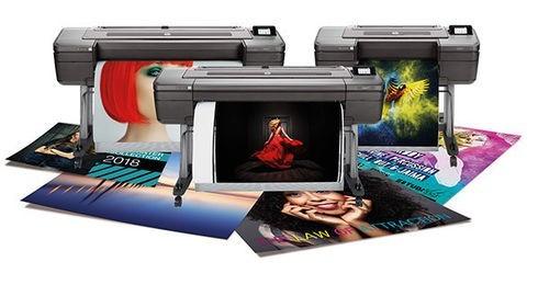 papel Plotter Ink-Jet Color 180gr