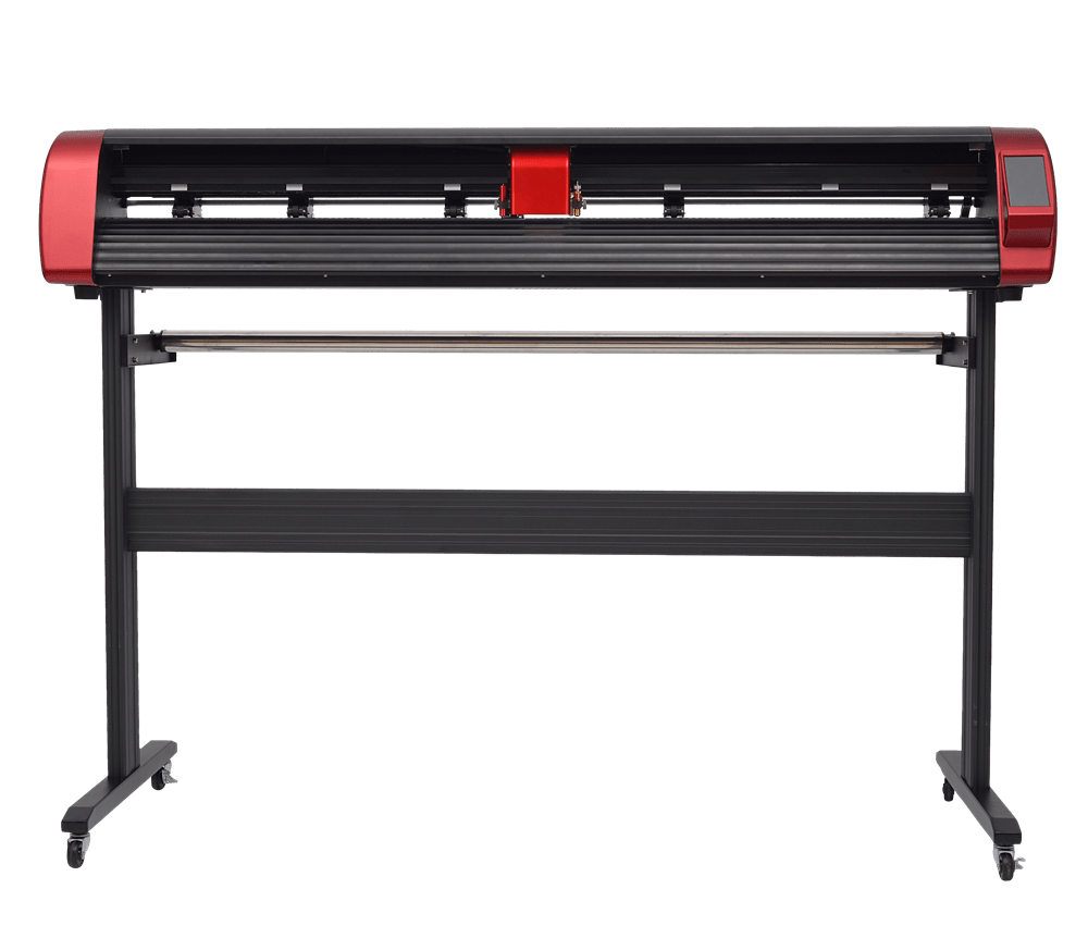 plotter dual d610 con stand