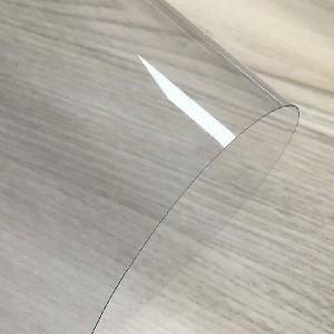PVC Uviprint Brillo 2 Caras-Transparente