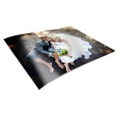 papel foto luster efecto revelado químico