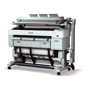 Plotter Epson SureColor SC-T7200 5 colores