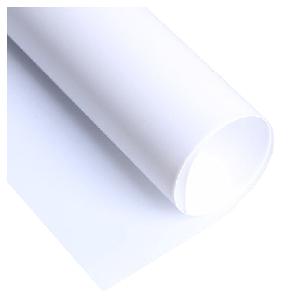 PVC Pentaprint Mate 2 Caras