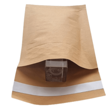 bolsas acolchadas