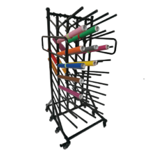 Bastidor Rack Mobile