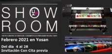 Showroom uviprint