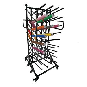 Bastidor Rack Mobile