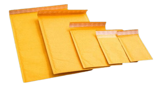 Bolsas acolchadas merkaprinter